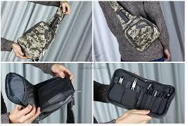 Advken Doctor Coil Bag Kit