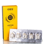 Obs Cube M1 0.2 ohm Coils - 5 Pack