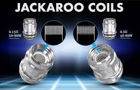 Vandy Vape Jackaroo 0.15 ohm Coils - 4 Pack