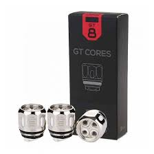 Vaporesso GT8 Core 0.15 ohm - 3 Pack